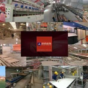Asian Granito Ltd.