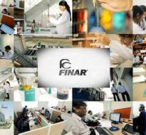 Finar Chemicals