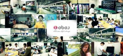 Abaj Electronics