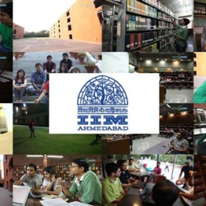 IIMA – Welcome Film