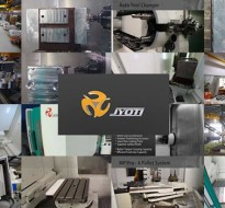 HMC Series – Jyoti CNC