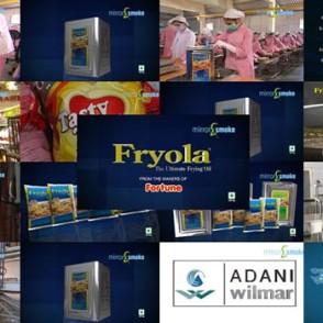 Fryola – Adani Wilmar