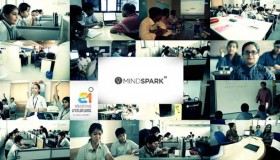 Mindspark – Educational Initiative
