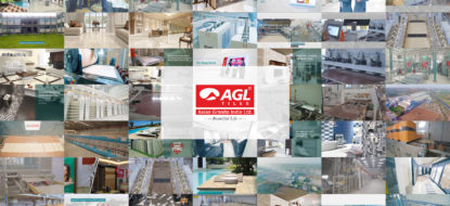 AGL Corporate Film