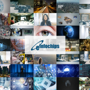 eInfochips Corporate Film