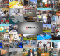 Sunraj Corporate Film