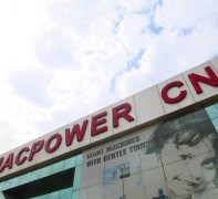 Macpower CNC