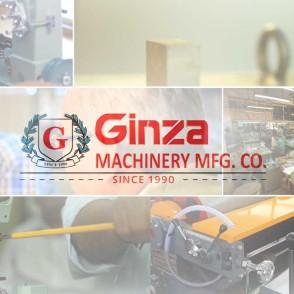Ginza Machinery Mfg. Co.